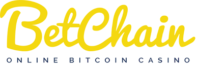 Betchain Logo